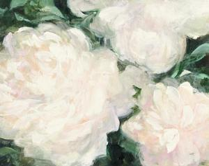 Blushing Summer II by Julia Purinton