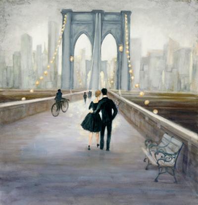 Bridge to NY v.2 by Julia Purinton
