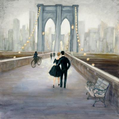 Bridge to NY v.2 by Julia Purinton