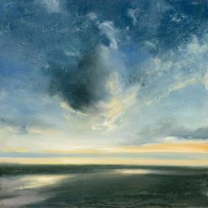 Coastal Sunrise by Julia Purinton