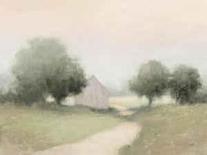 Country Road Neutral by Julia Purinton