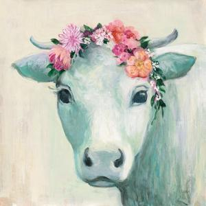 Festival Girl II by Julia Purinton