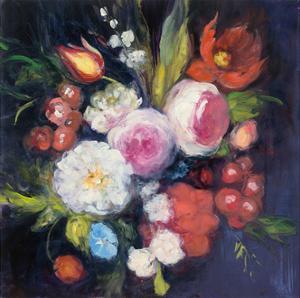 For Eliza by Julia Purinton