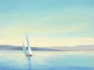 Heading Home by Julia Purinton