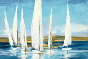 Horizon by Julia Purinton