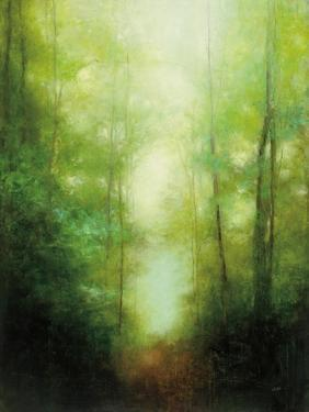 Into the Clearing by Julia Purinton
