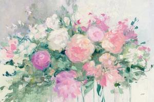 June Abundance I by Julia Purinton