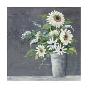 Late Summer Bouquet II by Julia Purinton