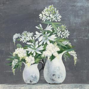 Late Summer Bouquet III by Julia Purinton