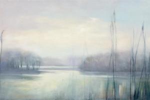 Misty Memories by Julia Purinton