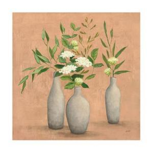 Natural Bouquet I by Julia Purinton