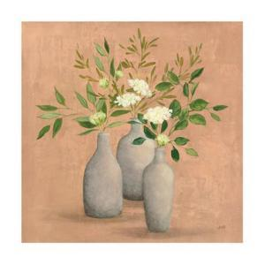 Natural Bouquet II by Julia Purinton