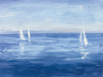Open Sail by Julia Purinton