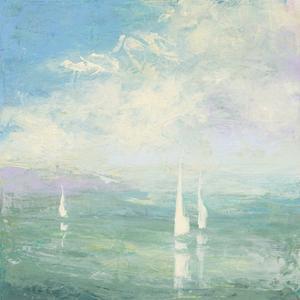 Setting Sail by Julia Purinton