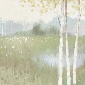 Spring Fling II Cool by Julia Purinton