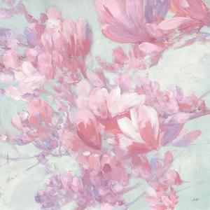Spring Magnolia I by Julia Purinton