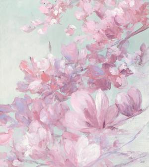 Spring Magnolia II by Julia Purinton