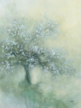 Subtle Tree I by Julia Purinton
