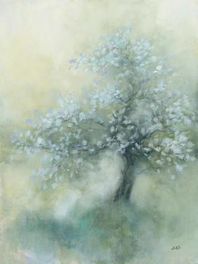 Subtle Tree II by Julia Purinton