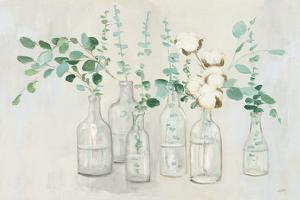 Summer Cuttings III v2 by Julia Purinton