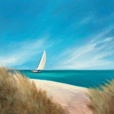 Sunday Sail by Julia Purinton