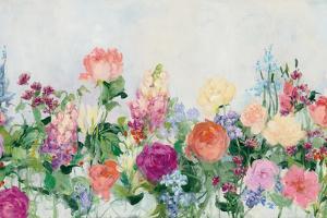 The Cutting Garden by Julia Purinton