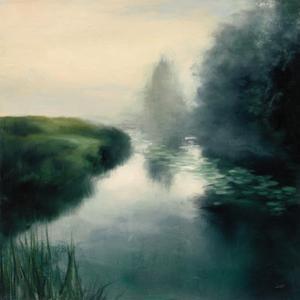 Twilight Fog Neutral by Julia Purinton