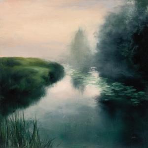 Twilight Fog by Julia Purinton