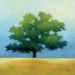 Under the Oak I by Julia Purinton