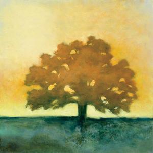 Under the Oak II by Julia Purinton