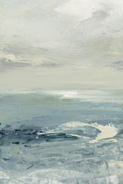 Waves II by Julia Purinton