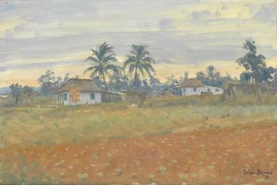 Cuban Landscape, 2010