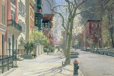 East 70th Street, New York, 1996