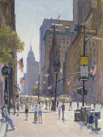 Fifth Avenue, 1997