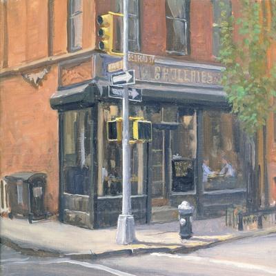 West Village Corner Shop, 1997