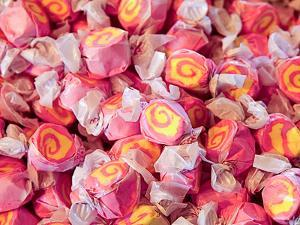 Vintage Candy, Ouray, Colorado, USA by Julian McRoberts