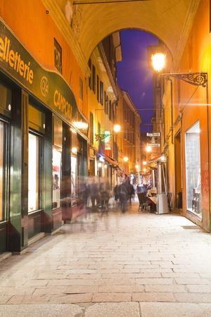The Historic Centre of Bologna, UNESCO World Heritage Site, Emilia-Romagna, Italy, Europe