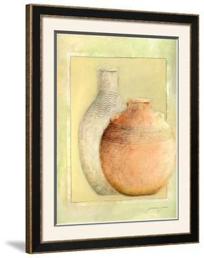 Pompeji II by Juliane Jahn
