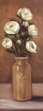 Flores I by Julianne Marcoux