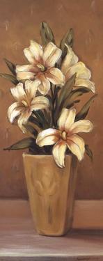 Flores II by Julianne Marcoux