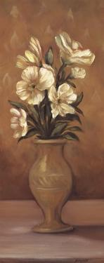 Flores III by Julianne Marcoux