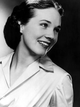 Julie Andrews, 1954