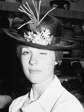 Julie Andrews, 1965