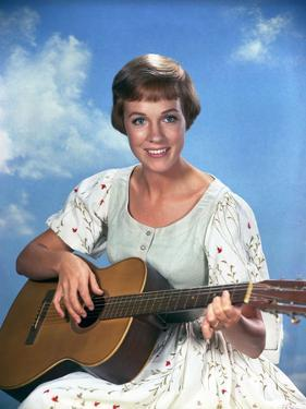 "Julie Andrews. ""The Sound Of Music"" [1965], Directed by Robert Wise."