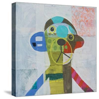 Monkey by Julie Beyer