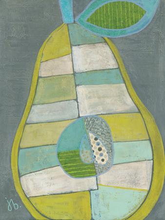 Pear by Julie Beyer