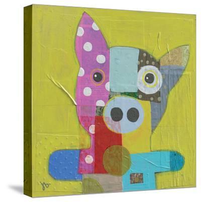 Pig by Julie Beyer