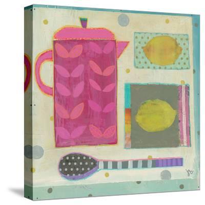 Tea With Lemons by Julie Beyer