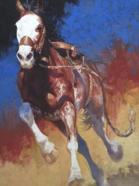 American Original - Renegade by Julie Chapman
