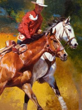 In Stride by Julie Chapman